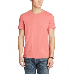 T shirt RALPH LAUREN rose...