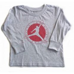 T-shirt enfant gris Jordan...