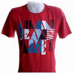 T-shirt ARMANI JEANS homme...