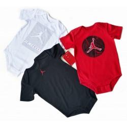 Body Jordan Logo mixte...