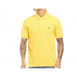 Polo LACOSTE homme Joris chine