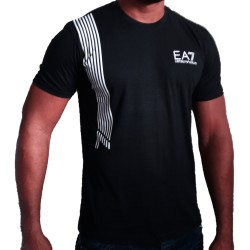 T-shirt EA7 noir