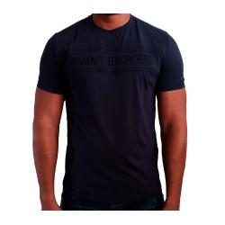 T-shirt Tommy Hilfiger bleu...