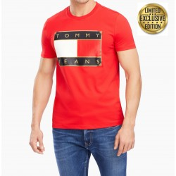T-shirt Tommy Hilfiger New...